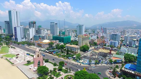 Nhà cao tầng: lời cảnh báo từ Nha Trang - Ảnh 7.