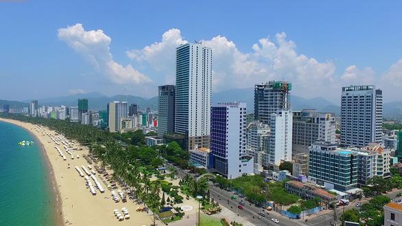 Nhà cao tầng: lời cảnh báo từ Nha Trang - Ảnh 1.