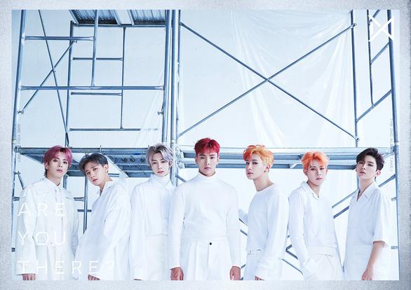 Những nhóm K-pop đỉnh sẽ nối gót BTS 'làm mưa làm gió' - Ảnh 3.