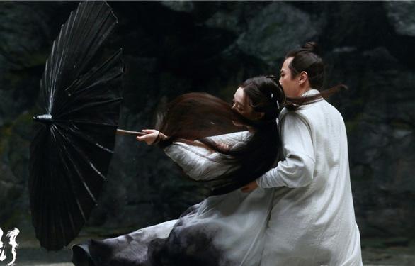 Điện ảnh Trung Quốc 2018 liệu có ảm đạm chợ chiều? - Ảnh 1.