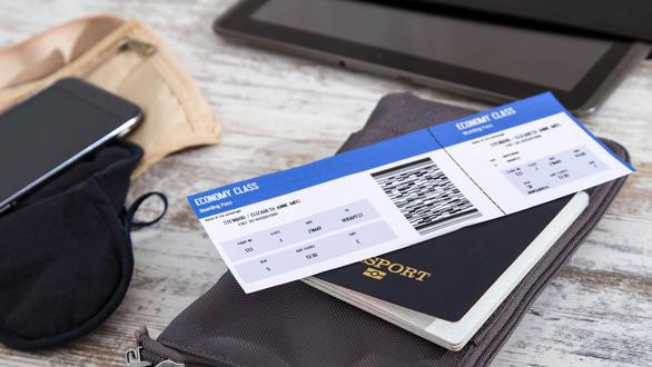9 hiểu nhầm dễ khiến bạn tốn thêm khi mua vé máy bay - Ảnh 3.
