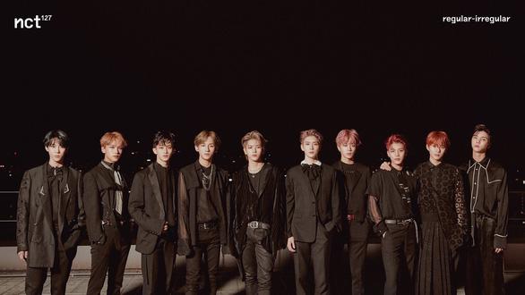 Những nhóm K-pop đỉnh sẽ nối gót BTS 'làm mưa làm gió' - Ảnh 5.