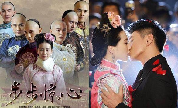 Điện ảnh Trung Quốc 2018 liệu có ảm đạm chợ chiều? - Ảnh 3.