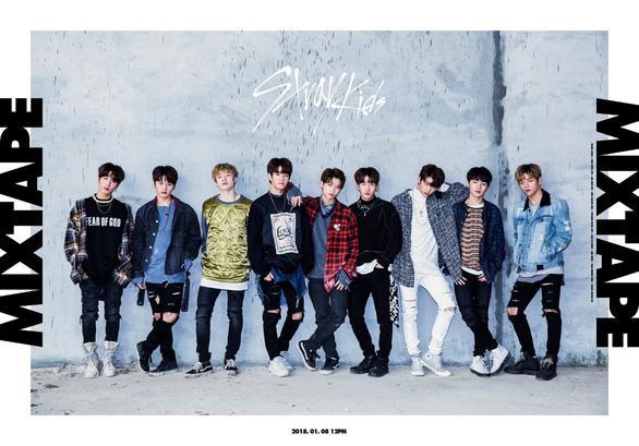 Những nhóm K-pop đỉnh sẽ nối gót BTS 'làm mưa làm gió' - Ảnh 7.