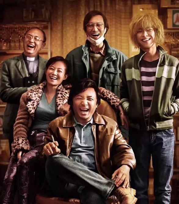 Điện ảnh Trung Quốc 2018 liệu có ảm đạm chợ chiều? - Ảnh 4.