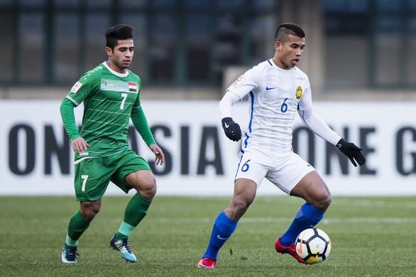 AFF Cup 2018: Quang Hải và những ngôi sao được kỳ vọng - Ảnh 2.