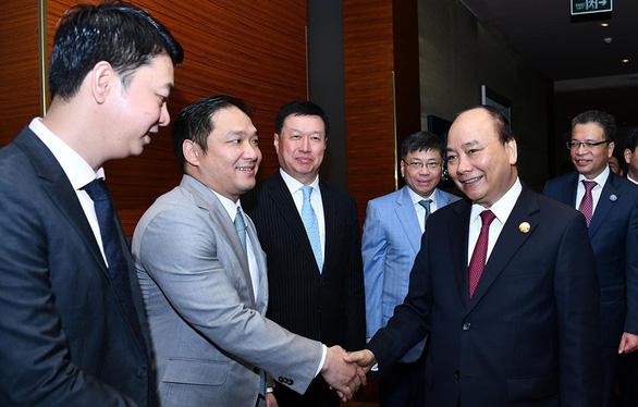 Xây dựng quan hệ Việt - Trung lành mạnh, bền vững - Ảnh 1.
