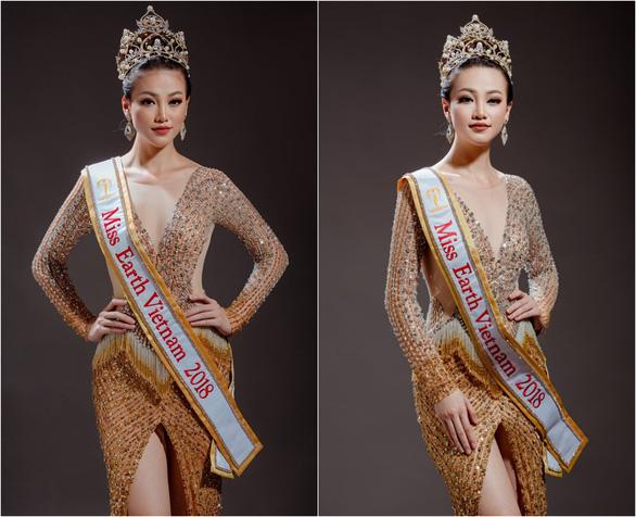 Hoa hậu Trái đất Phương Khánh xác nhận từng dao kéo để đẹp hơn - Ảnh 9.