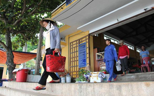 Cù Lao Chàm không túi nilông kéo khách du lịch - Ảnh 1.