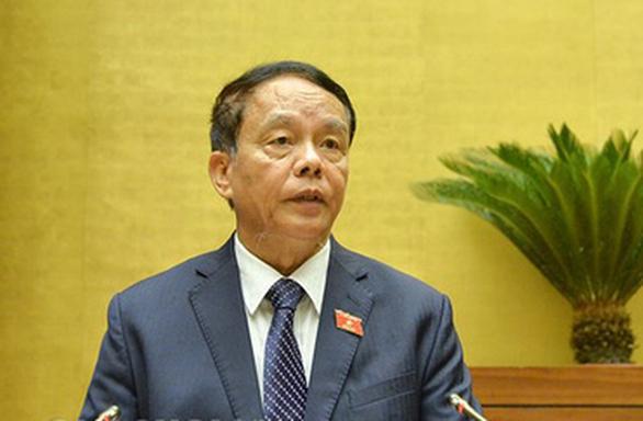 Sẽ luật hóa cấp visa điện tử cho người nước ngoài vào Việt Nam - Ảnh 1.