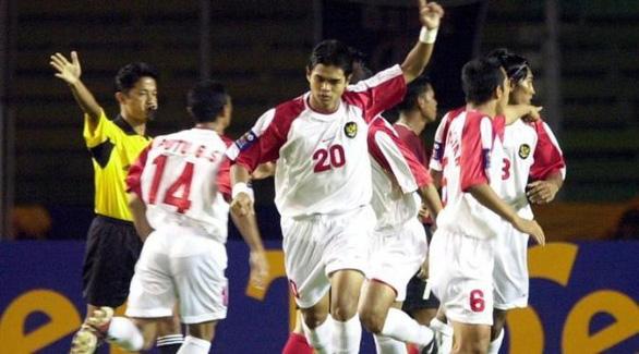 Lịch sử AFF Cup: Thái Lan thống trị, Indonesia kém may mắn - Ảnh 4.