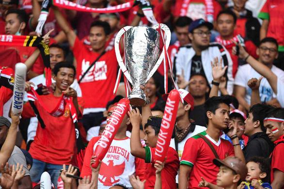Lịch sử AFF Cup: Thái Lan thống trị, Indonesia kém may mắn - Ảnh 1.