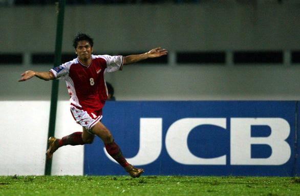 Lịch sử AFF Cup: Thái Lan thống trị, Indonesia kém may mắn - Ảnh 5.