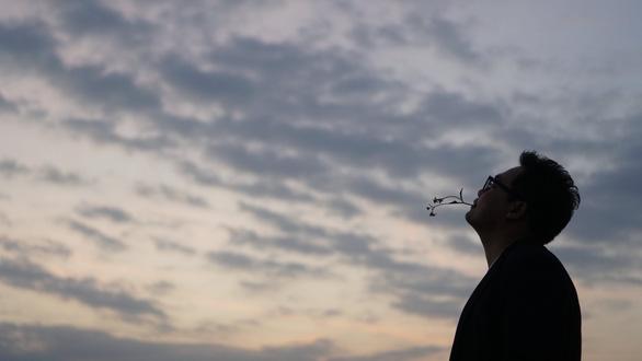 Đạo diễn Phan Đăng Di - Ảnh: Tạ Nguyên Hiệp
