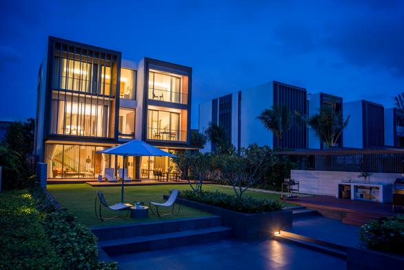 Biệt thự ven sông HOLM và khái niệm vượt ngưỡng sống sang tại Việt Nam - Ảnh 1.