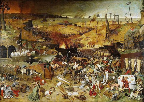 10 mối đe dọa rình rập khi sống trong thời Trung Cổ - Ảnh 1.