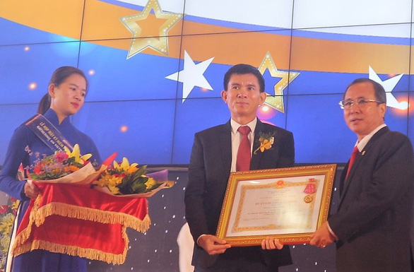 20 năm Công ty Cổ phần Tôn Đông Á: Hành trình chinh phục thị trường tôn, thép - Ảnh 2.