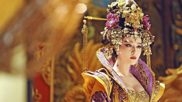 Hollywood lần đầu làm phim về nữ hoàng đế Võ Tắc Thiên - Ảnh 3.