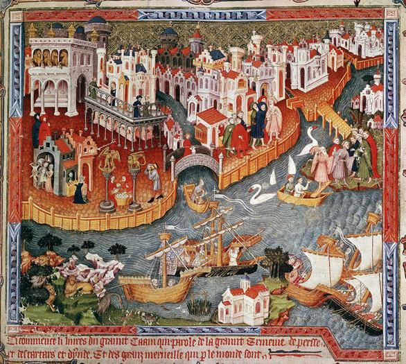 10 mối đe dọa rình rập khi sống trong thời Trung Cổ - Ảnh 4.