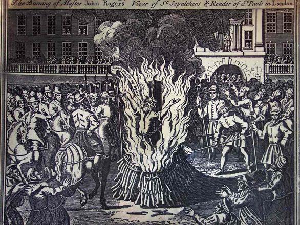 10 mối đe dọa rình rập khi sống trong thời Trung Cổ - Ảnh 9.