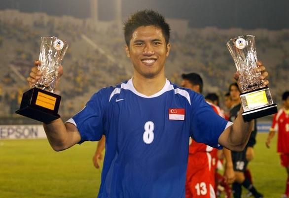 Lịch sử AFF Cup: Thái Lan thống trị, Indonesia kém may mắn - Ảnh 3.