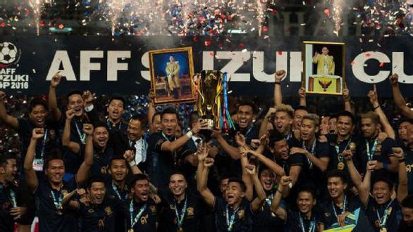 Vì sao AFF Cup là giải đấu khu vực hấp dẫn nhất châu Á? - Ảnh 2.