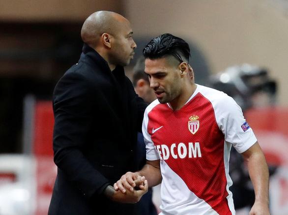Đội bóng của Thierry Henry thảm bại, sớm chia tay Champions League - Ảnh 1.