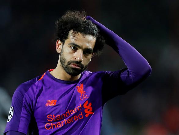 Thua sốc CLB của Serbia, Liverpool tự gây khó ở Champions League - Ảnh 1.