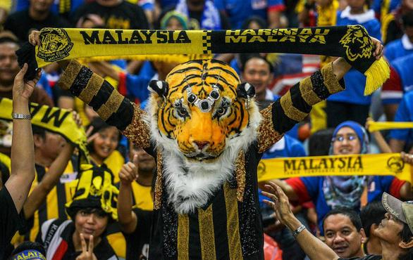 Vì sao AFF Cup là giải đấu khu vực hấp dẫn nhất châu Á? - Ảnh 1.