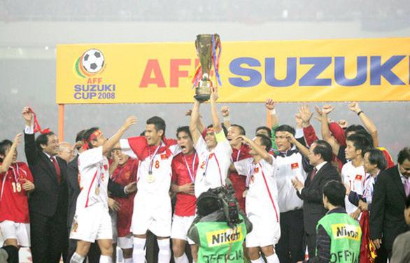 Vì sao AFF Cup là giải đấu khu vực hấp dẫn nhất châu Á? - Ảnh 3.