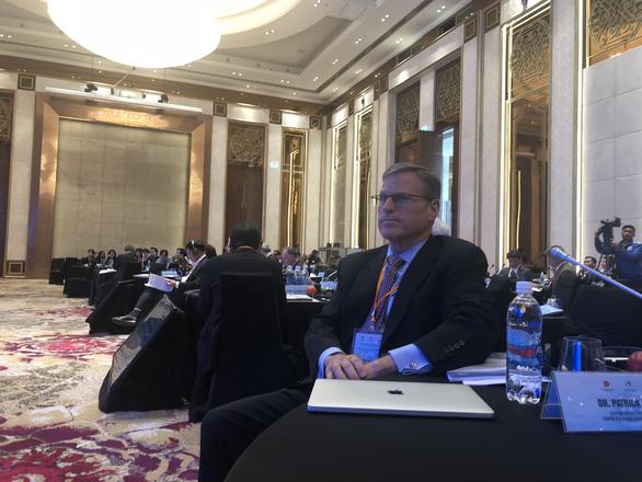 Mỹ tăng cường cạnh tranh với Trung Quốc, đầu tư vào ASEAN - Ảnh 1.