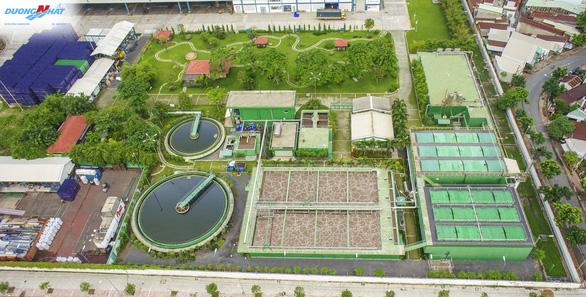 Công ty Dương Nhật tiên phong vì môi trường - Ảnh 1.