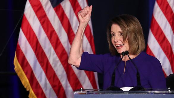 Đảng Dân chủ thắng vẫn... lo - Ảnh 1.