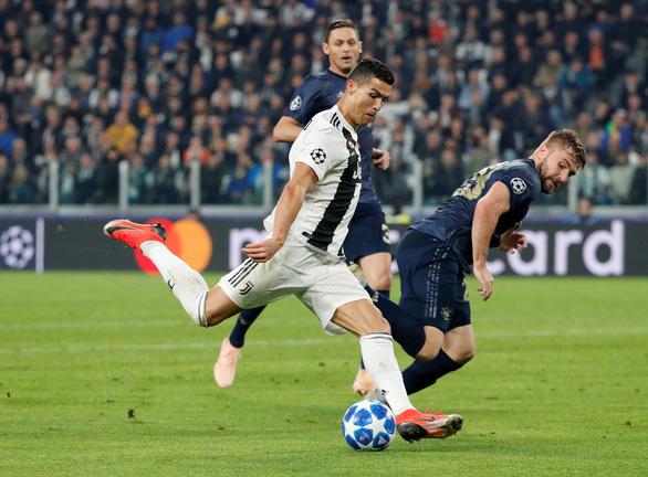 Liệu Ronaldo giúp Juventus đạt ước nguyện? - Ảnh 2.