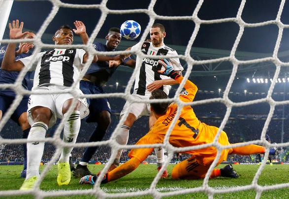 Manchester United ngược dòng hạ Juventus trong 4 phút cuối trận - Ảnh 4.