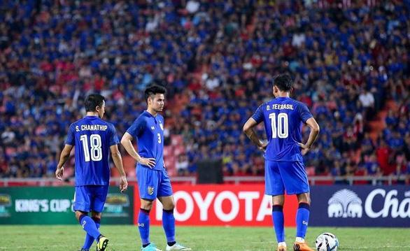 AFF Cup 2018:  Thái Lan, Indonesia, Malaysia và Philippines mạnh cỡ nào? - Ảnh 1.