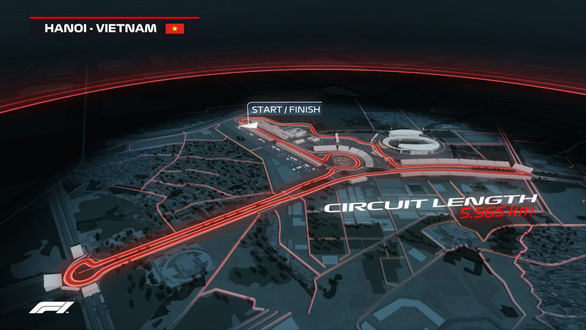 F1 mang lại nhiều cơ hội cho Việt Nam - Ảnh 2.