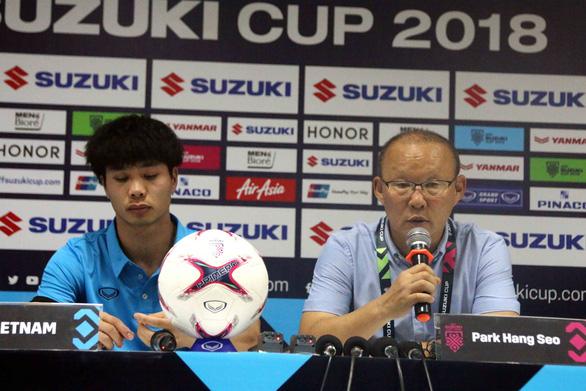 VN là ứng viên cho chức vô địch - Ảnh 2.