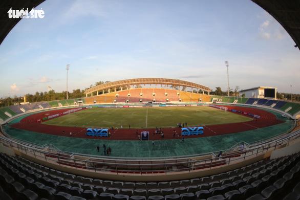Việt Nam thắng dễ Lào ở trận ra quân AFF Cup 2018 - Ảnh 2.