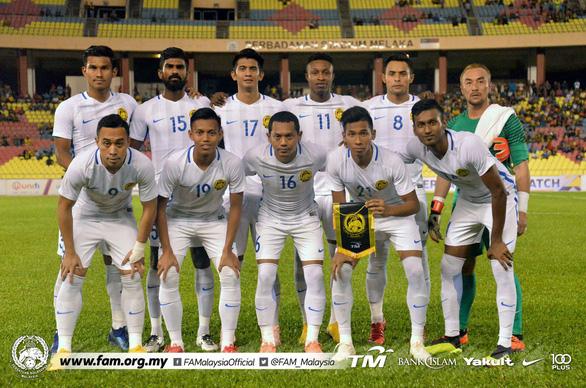 AFF Cup 2018:  Thái Lan, Indonesia, Malaysia và Philippines mạnh cỡ nào? - Ảnh 3.