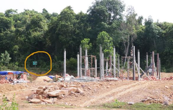 Xử lý nghiêm các vi phạm đất đai, đặc biệt đất rừng ở Phú Quốc - Ảnh 2.