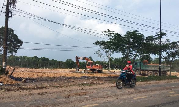 Xử lý nghiêm các vi phạm đất đai, đặc biệt đất rừng ở Phú Quốc - Ảnh 1.