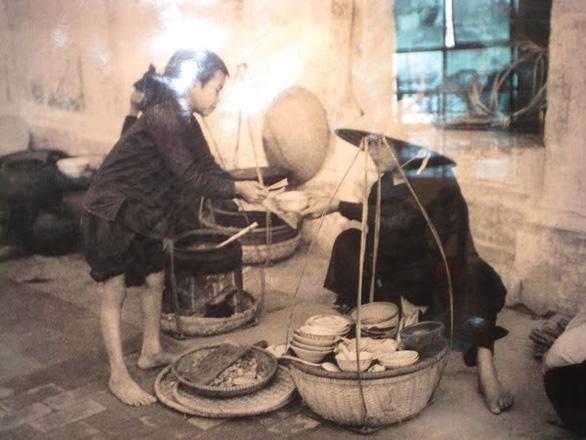 Thi viết Ký ức về phở: Phở là món ăn xa xỉ của kỉ niệm - Ảnh 3.