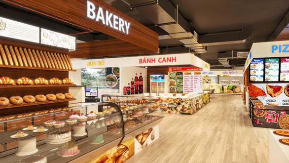 Sắp có khu foodcourt 2.000m2 tại Đà Lạt dành riêng cho du khách - Ảnh 2.