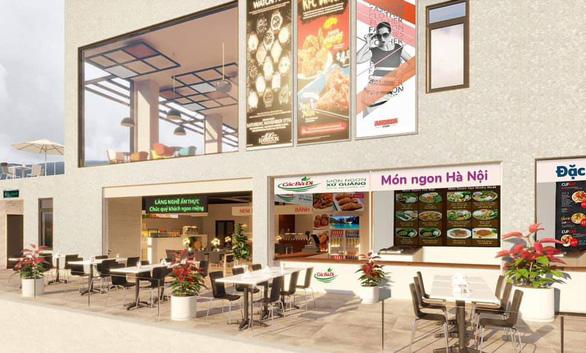 Sắp có khu foodcourt 2.000m2 tại Đà Lạt dành riêng cho du khách - Ảnh 4.