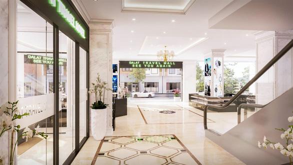 Sắp có khu foodcourt 2.000m2 tại Đà Lạt dành riêng cho du khách - Ảnh 5.