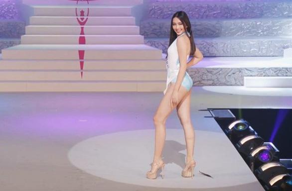 Thùy Tiên trượt top 15, Venezuela đăng quang Miss International 2018 - Ảnh 5.