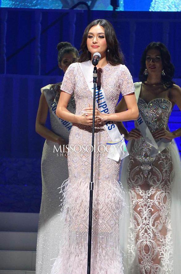 Thùy Tiên trượt top 15, Venezuela đăng quang Miss International 2018 - Ảnh 7.