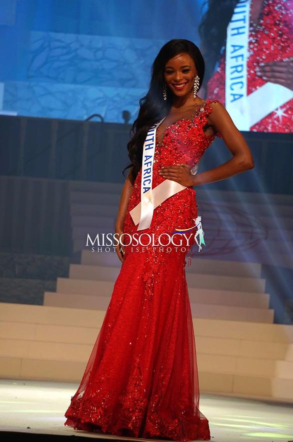Thùy Tiên trượt top 15, Venezuela đăng quang Miss International 2018 - Ảnh 8.