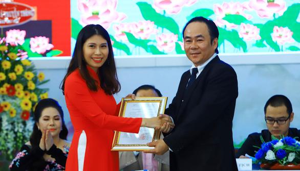 Hiệp hội Nhà vệ sinh Việt Nam không dùng vốn ngân sách - Ảnh 1.